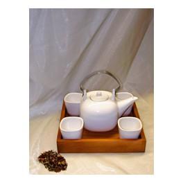 Tee-Set 6-TLG.