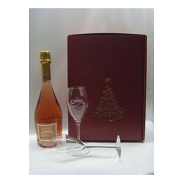 Champagner Lust Rosé